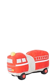 HICCUPS Fred Fire Truck Kids Novelty Cushion