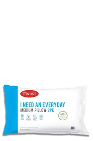TONTINE I Need An Everyday Pillow 2 Pack