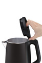 TEFAL Safe To Touch Kettle Glossy Black