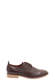 WEST CAPE LEATHER LACE UP RAMON
