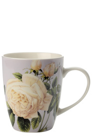CD ROSABELLA MUG 340ML PURPLE