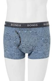 BONDS Guy Front Print Trunk