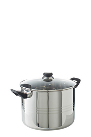S&N TRADITIONS 28CM/12L STOCKPOT