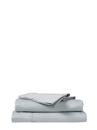 1000 Thread Count Cotton Sheet Set Queen Bed
