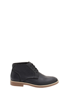Shaun Leather Lace Up Chukka Boot
