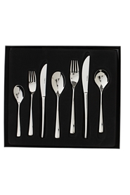 TRAMONTINA Crystal 56pc Cutlery Set