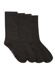 BONDS 2PK VERY COMFY FINE SOCK