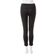 LMA ACTIVE 3/4 Space Dye Animal Print Legging
