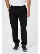 BRONSON BASIC MENS HOLT TRACKPANT WITH STRIPE AND CUFF