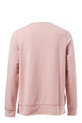 SASH & ROSE LIGHT SLEEP JUMPE, BLUSH, XS