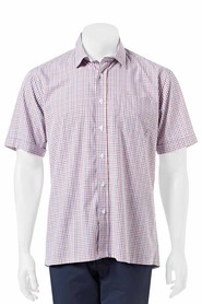 BACK BAY SOFT TOUCH S/S SHIRT