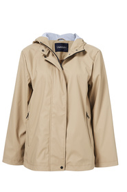 SAVANNAH Rubberised Jacket