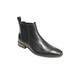 SLATTERS Jobe Elastic Gusset Leather Boot