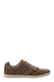 BRONSON Jamie lace up casual shoe