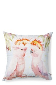 MOZI Major Mitchell Canvas Cushion 50x50cm
