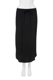 KHOKO COLLECTION Catherine Tie Waist Skirt