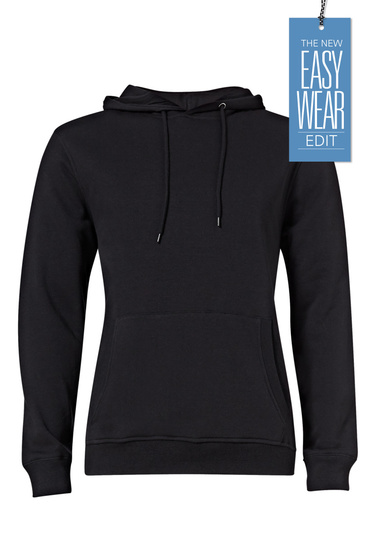 URBAN JEANS CO Fleece Hoody | Tuggl