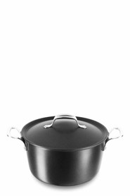 TEFAL Experience PTFE Stewpot With Lid 26cm