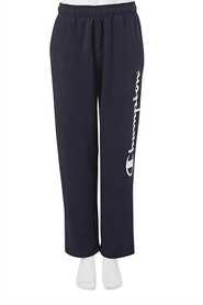 CHAMPION mens vertical logo pant