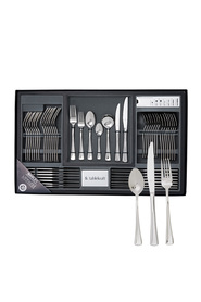 TABLEKRAFT 56PC MARLEY CUTLERY SET 18/10