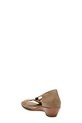 TOTO ELASTIC STRAP RING DETAIL, TAUPE, 7