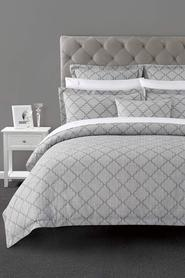 ELYSIAN Arabesque Quilt Cover Set QB