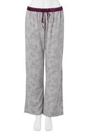 SASH & ROSE Light weight full length sleep pant
