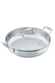 SCANPAN Impact Stainless Steel Chefpan 32Cm