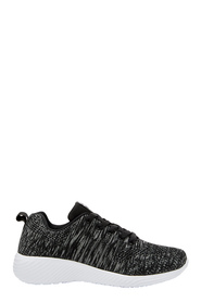 SFIDA LACE UP LEISURE GLIMMER