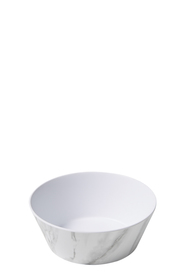 SHAYNNA BLAZE Small Bowl Marble Decal