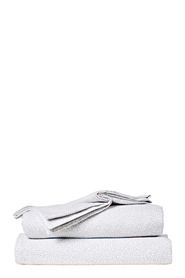 LINEN HOUSE FLANNELETTE SHEET SET KB