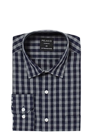 PELACO Check Shirts