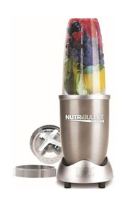 NUTRI BULLET 900W 5 Piece Nutrient Blender