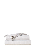 LINEN HOUSE Flannelette Sheet Set Queen Bed