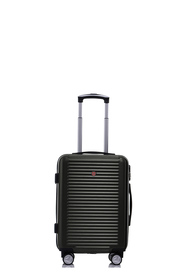 7711ed8598d0 SWISS EQUIP Baden 4Wd Exp 58Cm Trolley Case