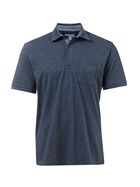 WEST CAPE CLASSIC MENS SLUB JERSEY POLO