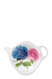 ASHDENE PASTEL HYDRANGEAS TEA BAG HOLDER
