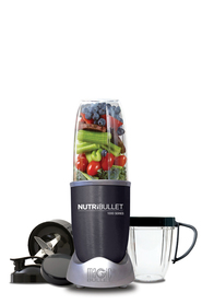 NUTRI BULLET 9Pc Dark Grey 1000W