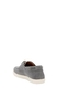 HUSH PUPPIES Diego Canvas Lace Up