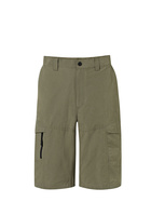 BRONSON CASUAL Mens Macedon Trek Short With Elastic
