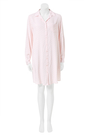 SASH & ROSE SOPHIA SLEEP SHIRT XST007