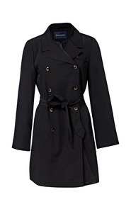 SAVANNAH Classic Trench Coat