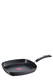 TEFAL Specialty Hard Anodised Grillpan 28Cm