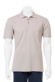WEST CAPE CLASSIC Oxford Pique Polo