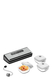 HEALTHY CHOICE Vacuum Sealer Lunch Boxes