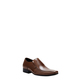 JULIUS MARLOW Cavort Leather Slip On With Side Detail
