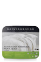 GAINSBOROUGH All Seasons Wool Quilt King Bed