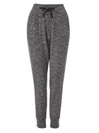 SIMPLY VERA VERA WANG Full Length Yoga Trackpants