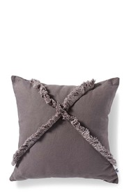 SHAYNNA BLAZE Manarola Cross Cushion 50x50cm