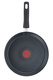 TEFAL Daily Chef Red Induction Non-stick Pancake Pan 25cm